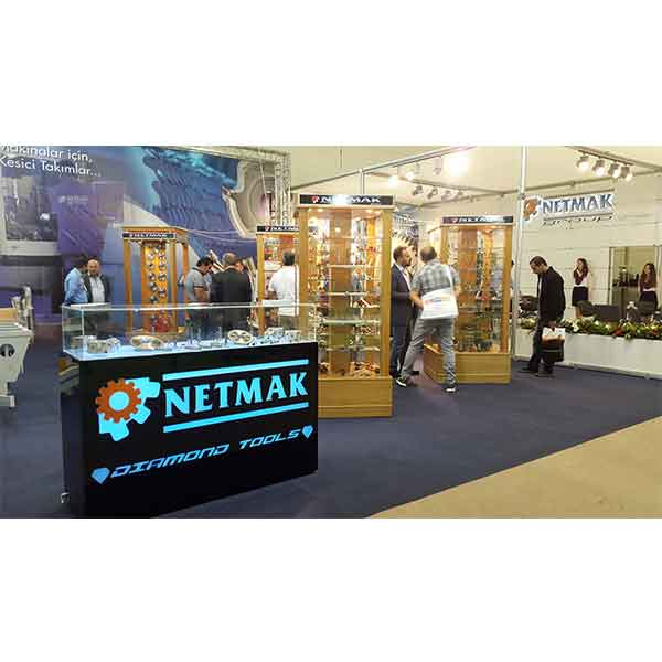 Netmak Exhibition