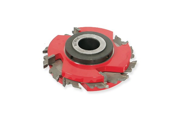 Adjustable Tongue And Groove Cutter Set