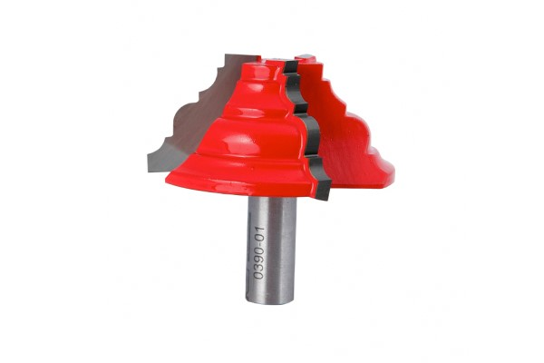 Shank Type Profile Router Cutters